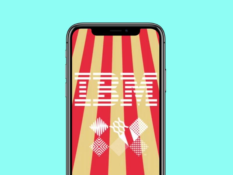 Web design Cardiff IBM