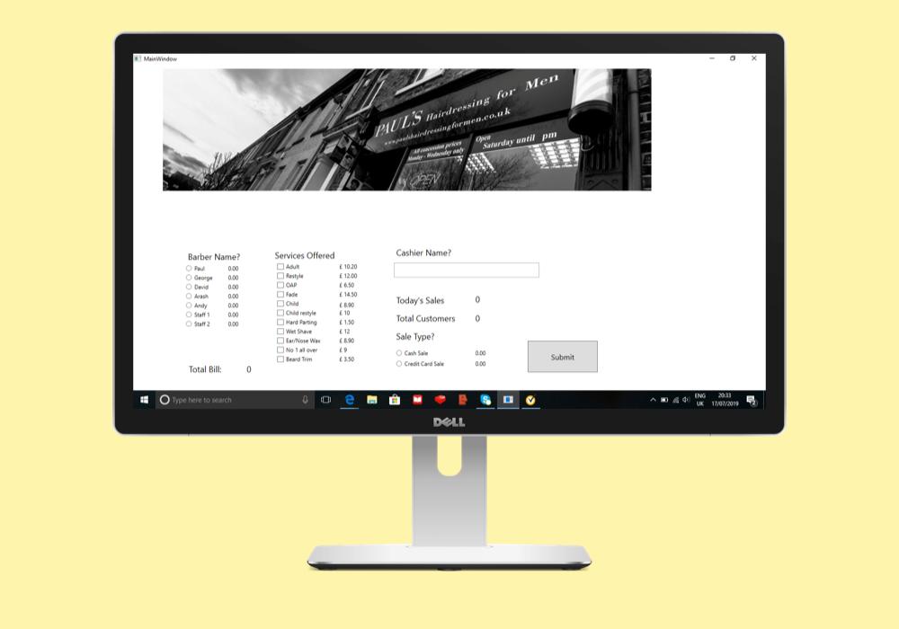 Cardiff web design PHFM1