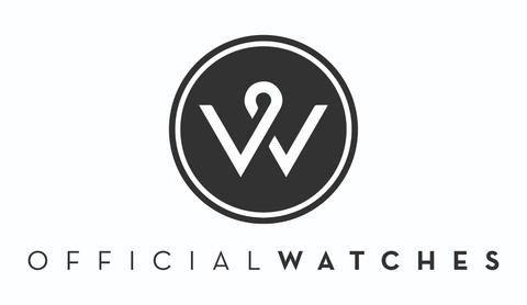 Official Watches Pipedrive Consultant